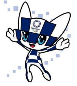 โอลิมปิกโตเกียว